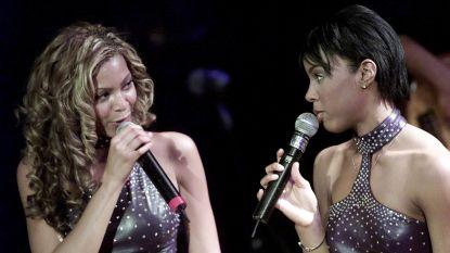 """""""Minderjarige Beyoncé en Kelly Rowland werden aangerand door leden van boyband"""""""