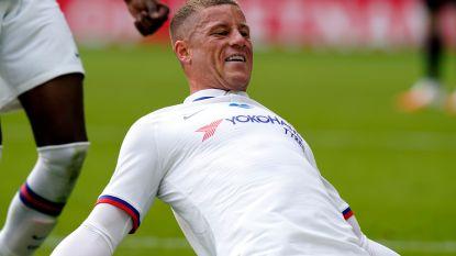 'Mister FA Cup' Ross Barkley schiet Chelsea voorbij Praet en Tielemans naar halve finales
