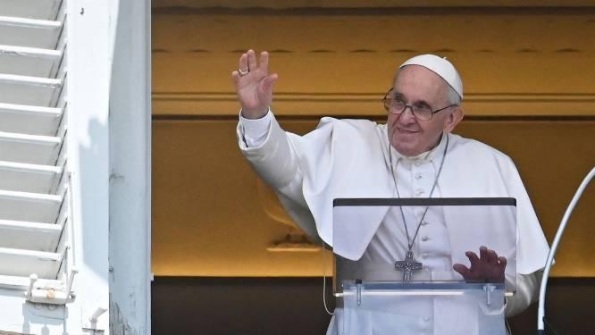 Paus plant ontmoeting met Hongaarse premier Victor Orban