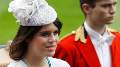 Niemand zit te wachten op de bruiloft van Eugenie, het nichtje van Harry en William