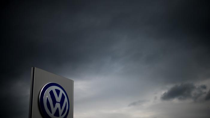 VW opnieuw in de problemen met sjoemeldiesels