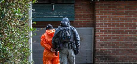 Verdachte leden drugsbende achter methlab Drempt langer in cel