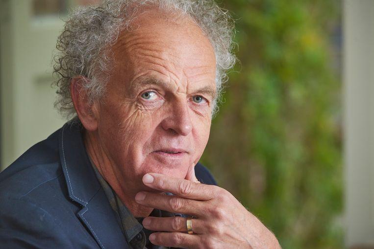 Alfons Olde Loohuis.  Beeld Van Assendelft Fotografie
