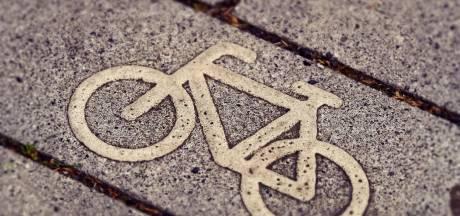 Sylvia dankt de 'spindokter' die spontaan haar e-bike  repareerde: 'Dit doet bijna niemand'