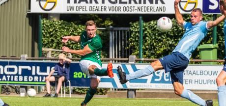 HSC'21 volop bezig met komend seizoen: deze spelers blijven in Haaksbergen