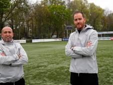 Bij deze nieuwe voetbalclub spelen de jeugdleden van Leonidas en de rappers van Broederliefde straks
