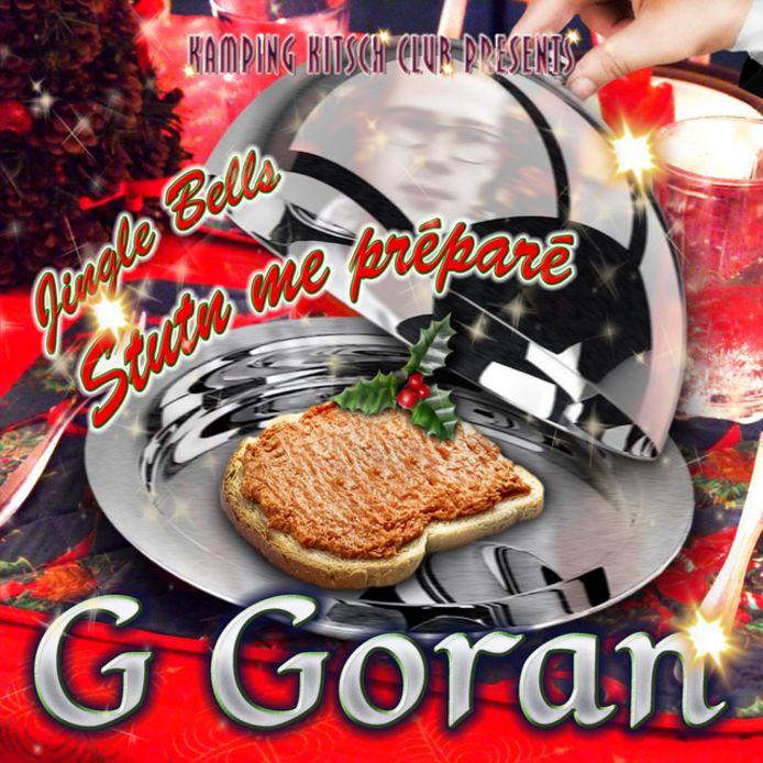 Stutn Me Preparé is de nieuwe single van G Goran.