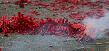 Tholen wil vuurwerkverbod maar wacht landelijk beleid af