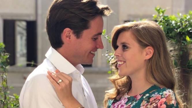 Een zoon, miljoenen op de bank en een gedumpte ex-verloofde: wie is Edoardo, de toekomstige van prinses Beatrice?