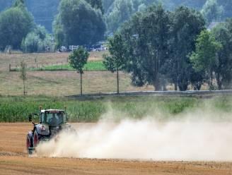Inagro organiseert webinar om land- en tuinbouwers weerbaarder te maken tegen droogte