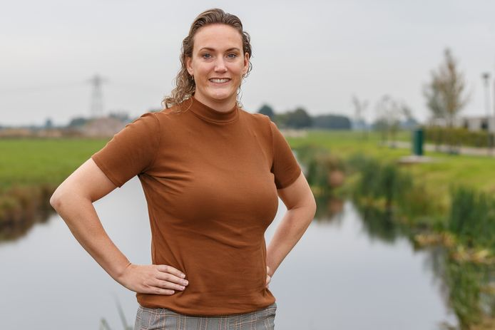 Yvonne Tamminga (40) heeft de leiding bij de Maarten van der Weijden Foundation. Ze is dan ook erg blij dat er nieuw onderzoek is waarbij het leven van kankerpatiënten makkelijker gemaakt kan worden.
