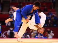 Tsjakadoea grijpt naast eerste judomedaille sinds 2008 na tussenkomst videoscheidsrechter