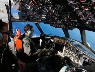 Zoekacties vanuit lucht naar MH370 worden stopgezet