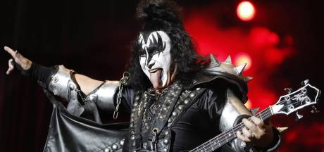Netflix in onderhandeling over biopic rond rockband Kiss