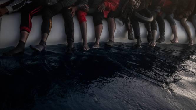 Al bijna dubbel zoveel migranten staken Kanaal over als in recordjaar 2020