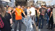 Stad en Refu Interim helpen nieuwkomers aan vrijwilligerswerk