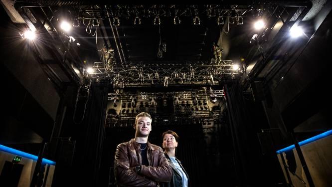 Krienouwa biedt Helmondse bands een podium: 'niet langer schitteren door afwezigheid'