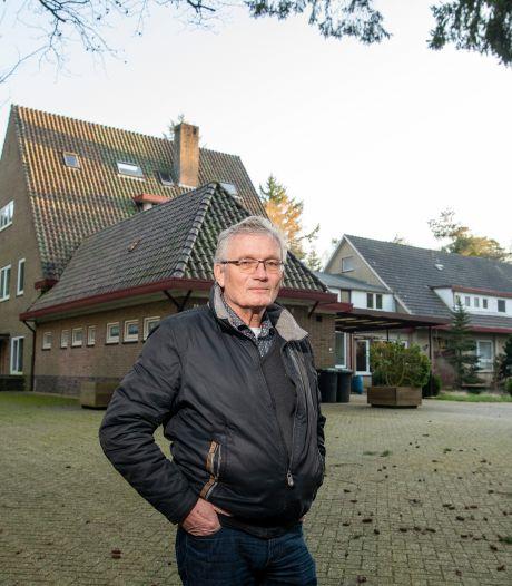Nieuw plan voor Huize Vrijland: 130 arbeidsmigranten in geloofshuis bij Wenum Wiesel