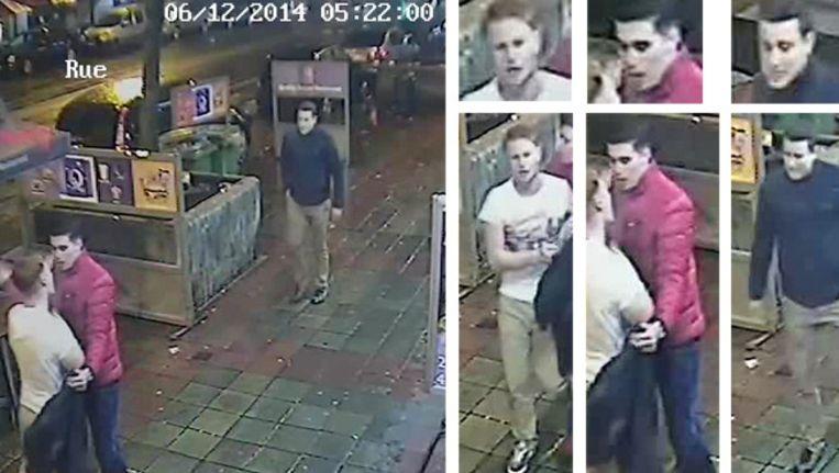 Volgens de advocaten van de verdachten waren de mannen uitgeweest en erg dronken op het moment van het feiten.