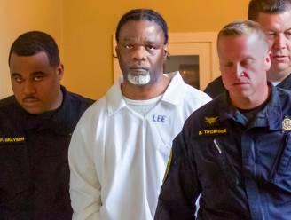 4 jaar na executie van vermoedelijke dader wordt dna van een ander aangetroffen op moordwapen