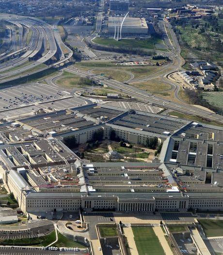 Pentagon op slot na geweldsincident bij bus- en metrostation: verdachte en agent overleden