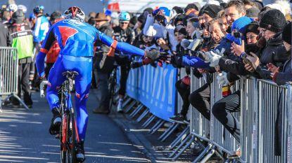 Kuurne-Brussel-Kuurne luidt start wielerseizoen in