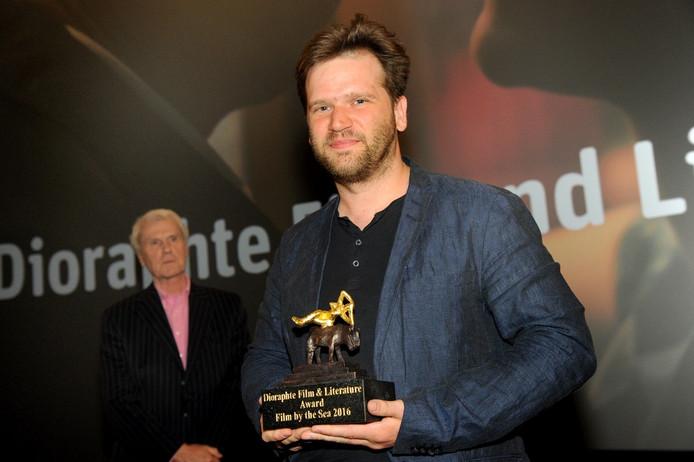 De film Original Bliss van de Duitse regisseur Sven Taddicken won de Dioraphte Film en Literatuur Award