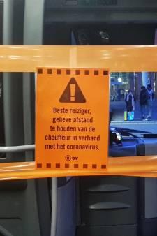 Minder bussen, treinen blijven rijden: Keolis past dienstregeling opnieuw aan vanwege corona