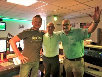 """Radiovrienden slaan handen in elkaar voor marathonuitzending op LRL: """"8 uur lang de beste discohits"""""""