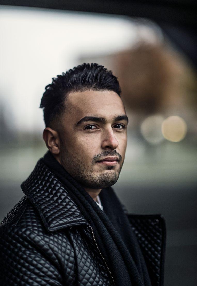 Hakim Saifi, beste vriend van Yannick Carrasco: