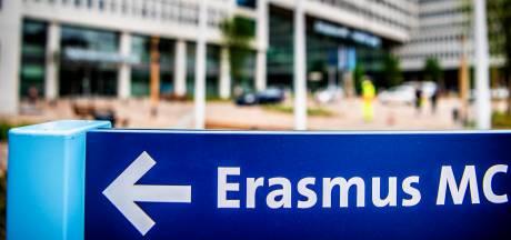 Erasmus MC wil wonderen van wetenschap overbrengen met kunst