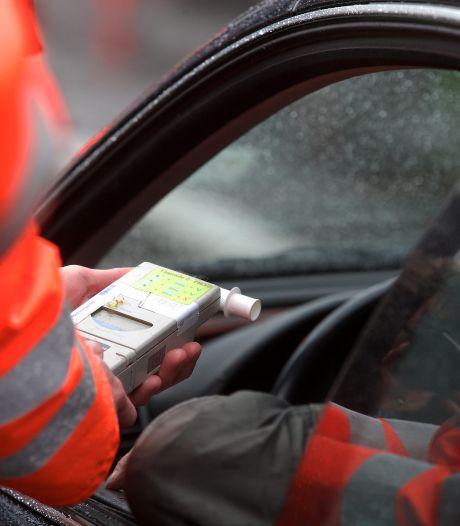"""""""Il a battu tous les records"""" : un automobiliste contrôlé avec un taux d'alcoolémie ahurissant à Waterloo"""