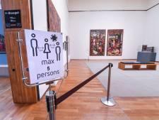 """Les musées bruxellois dans l'incompréhension: """"Le sentiment de détresse du secteur est immense"""""""