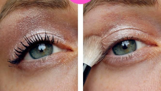 Eye-lighter is de beautytrend die je optisch grotere ogen geeft (en de makkelijkste die je ooit probeerde)