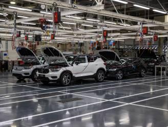 Werknemers Volvo Cars krijgen 6 maanden ouderschapsverlof, ook de mannen