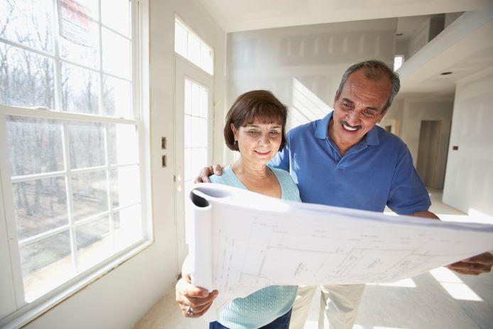Economisez de l'argent en réutilisant votre prêt hypothécaire