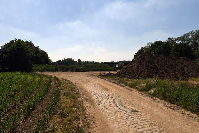 Op de Bruul in Holsbeek, waar de gemeente de aanleg van sportterreinen plant, zijn resten van menselijke bewoning gevonden die volgens eerste vermoedens al van voor de Romeinse periode stammen.