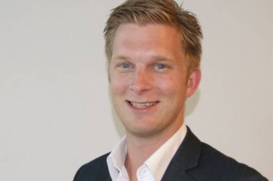 """Raadslid Boy Scholtze van de VVD in Haaren: ,,We zijn misleid door de wethouder""""."""