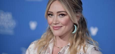 Pourquoi Hilary Duff tenait à ce que son fils de 9 ans assiste à son accouchement