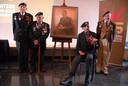 Bevrijders van Den Bosch geëerd met speciale penning