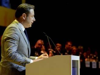 """Bart De Wever over N-VA-controverse: """"Een vismijn heeft er niks aan"""""""