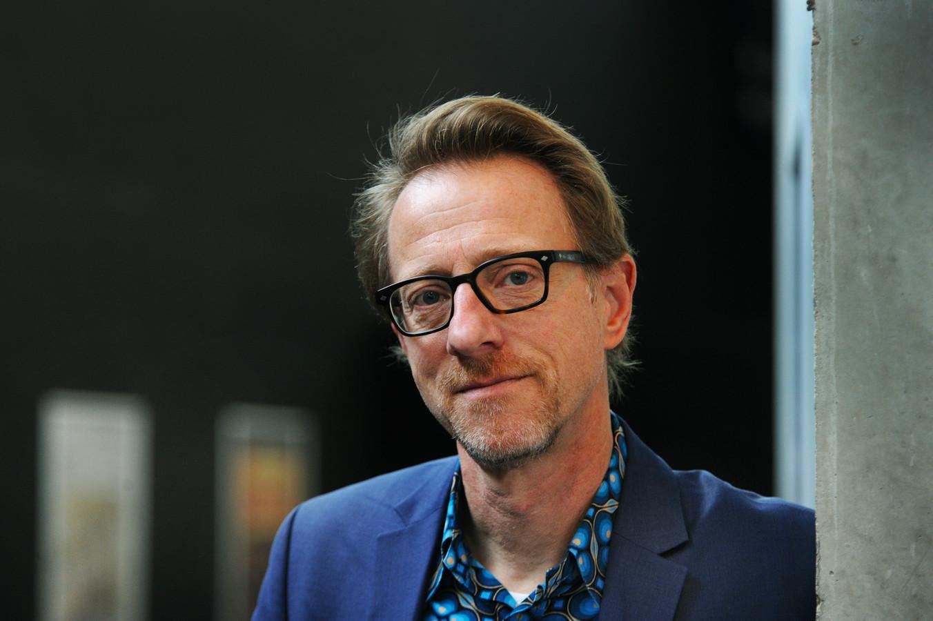 Directeur Jan Doense van Film by The Sea