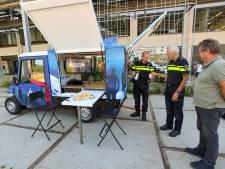 Eindhovens politieproject Coppie Koffie 2.0 gaat landelijk door
