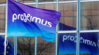 Proximus krijgt recordboete van 50.000 euro