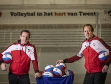 Volleybalsters Apollo willen in strijd om Supercup meteen tik uitdelen aan grote rivaal Sliedrecht