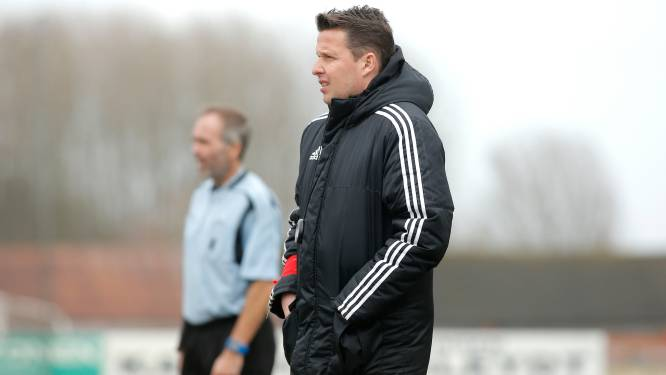 """Jean-Marie Alexander en Sint-Denijs ontvangen SK Lochristi in Croky Cup: """"Willen achteraf een goed gevoel overhouden"""""""