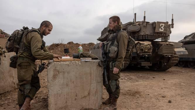 """Toch geen Israëlische grondtroepen in Gazastrook na """"communicatiefout"""", luchtaanvallen gaan voort"""