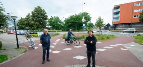 Ongeluk na ongeluk: was aanpassing van deze oversteekplaats in Apeldoorn wel zo handig?