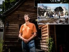Ron Geurts niet meer bang voor de dood na de Herculesramp: 'Ik heb die tunnel gezien, ik maak me daar geen zorgen meer over'