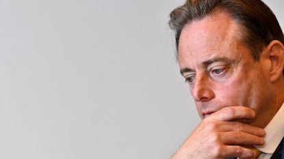 Tweede gespreksronde voor vorming Vlaamse regering gaat morgen van start